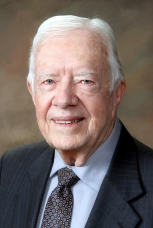 "James Earl ""Jimmy"" Carter, Jr."