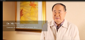Interview with Dr. Mo Yan, a member of the Prize Recommendation Committee of the LUI Che Woo Prize